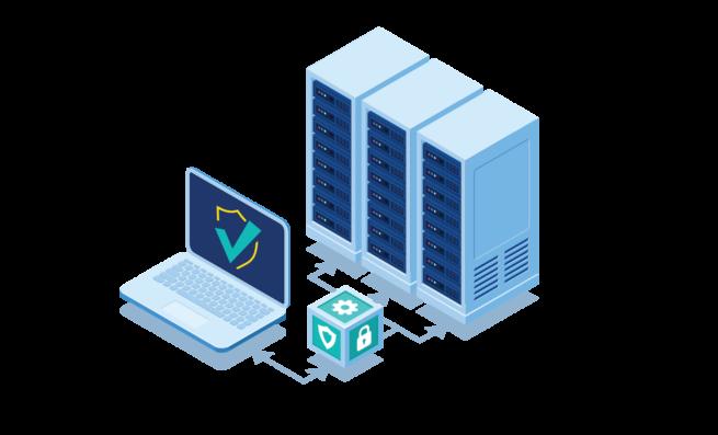 Daten sicher halten, Datenschutz