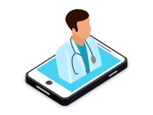 Digitale Patientenfürsorge