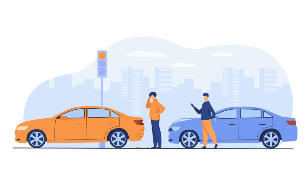 Reisende mit Autos - Individualverkehr, verkehrsmittelspezifisches Mobilitätsbedürfnis